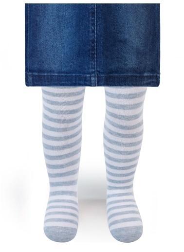 Civil Baby Civil Baby Kiz Bebek Külotlu Çorap 0-24 Ay Beyaz Civil Baby Kiz Bebek Külotlu Çorap 0-24 Ay Beyaz Beyaz